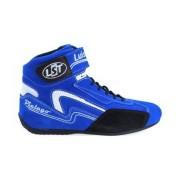 Bota FIA Pielago azul