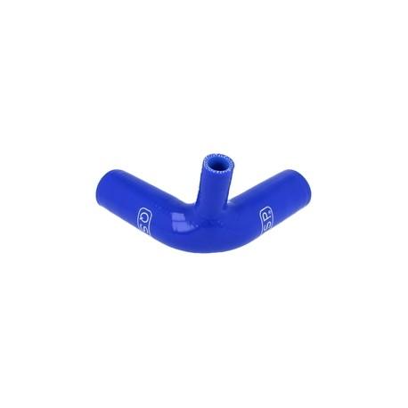 Codo 90° - 35 mm -Conexion en T 19 mm
