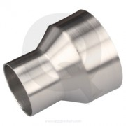 Reductor aluminio 70 - 60mm