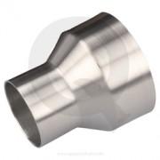 Reductor aluminio 76 - 70mm
