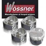Kit pistones Wossner Porsche 993 3,6 Ltr, Diametro: 100