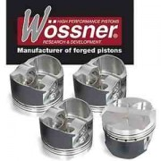 Kit pistones Wossner Audi S3 1,8 Ltr, 20V Turbo ( 225PS ) Diametro: 82