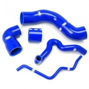 Kit manguitos silicona CITROEN DS3 Racing (Turbo 41mm)