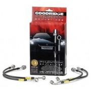 Kit Latiguillos Goodridge Ford Cortina MK3 2,0 2000E