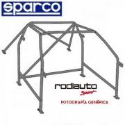 Jaula Sparco Seat Ibiza