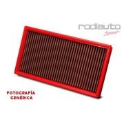 Filtro sustitución BMC Dacia Dokker 1.5 dCi