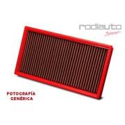 Filtro sustitución BMC Nissan 300 Zx 3.0 V6 F/I 24V DOHC [2 Filters Required]