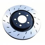 Discos EBC USR Traseros VOLKSWAGEN Beetle 1.8 Turbo 180 cv