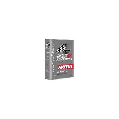 Aceite MOTUL 300V 5W30