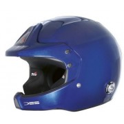 Casco STILO WRC DES Rally Blue Edition