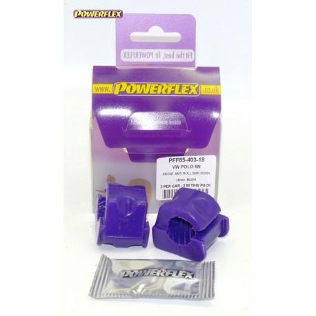 Powerflex PFF85-403-20