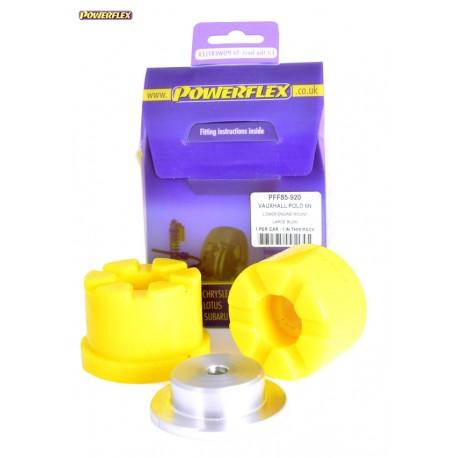 Powerflex PFF85-920
