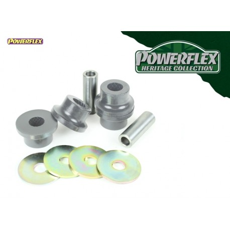Powerflex PFR85-220H