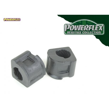 Powerflex PFF85-205-20H
