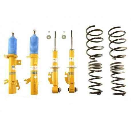 B12 Sportline AUDI A4 AVANT (8K5, B8) 1.8 TFSI, 2.0 TFSI, 2.0 TFSI flexible fuel, 2.0 TDI, 3.2 FSI ohne Automatik