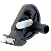 Válvula de calefacción Siroco