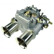 Carburador Weber 45DCOE horizontal