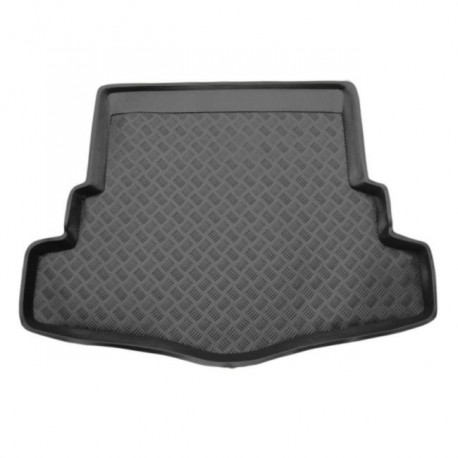 Alfombra Maletero Ford Transit Courrier