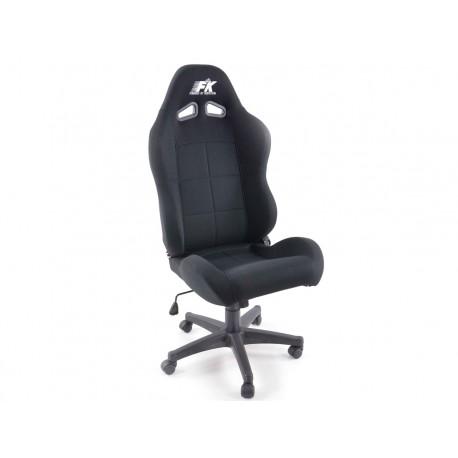 Silla oficina Pro Sport negro