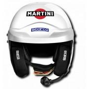 Casco Sparco AIR PRO RJ-5i Martini Racing