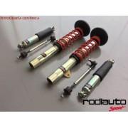 Roscada Plus Renault Clio 3 Sport