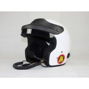 Casco Jet Beltenick Interfono