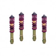 Coilovers Vogtland Skoda Octavia, type 1Z, Sedan, Station wagon, diametro 50 mm
