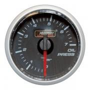 Manómetro Prosport Presión Aceite