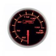 Manómetro Prosport Temperatura Aceite