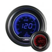 Manómetro Prosport Temperatura Aceite Digital