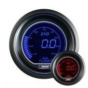 Manómetro Prosport Presión Turbo Digital