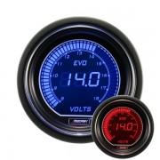 Manómetro Prosport Voltímetro Digital