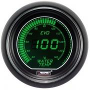 Manómetro Digital Pro-Sport Temperatura de Agua