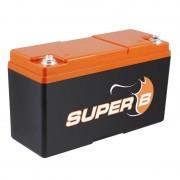 Batería Super B SB12V25P-SC 4.2kg