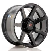 Japan Racing JRX3 18x9 ET20 6x139.7 Matt Black