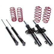 Kit Vogtland Honda Jazz / Fit Tipo: GG1, 2, 3, GE6
