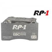 EBC RP-1 AUDI A1 (8X) 2.0 TD
