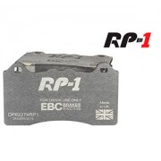 EBC RP-1 AUDI A3 (8P) 1.2 Turbo