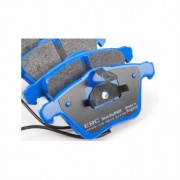 EBC Blue Stuff PORSCHE 911 (997) (Cast Iron Disc Only) 3.6 Carrera 4 Targa