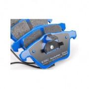 EBC Blue Stuff HONDA Civic (7th Gen) 1.6 (EU6)