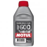 liquido de freno motul 600° 1/2 l