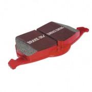 EBC Red Stuff MERCEDES-BENZ SLK (R172) SLK250 (2.1 TD) (AMG Sport)