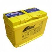 Batería Competición AGM HC60