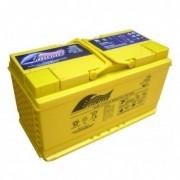 Batería Competición AGM HC80