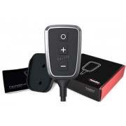 Pedal Box + APP NISSAN X-TRAIL (T32_) 2013-... 1.6 dCi ALL MODE 4x4-i (NT32), 130PS/96kW, 1598ccm