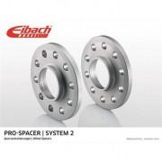 Separadores Eibach Porsche Boxster Boxster (981) 14 mm