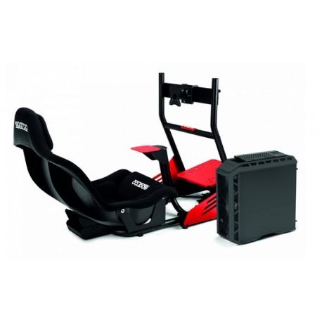 Cockpit Sparco Evolve GP + PC