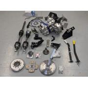 Caja Secuencial Peugeot 106/Citroen Saxo 6 V