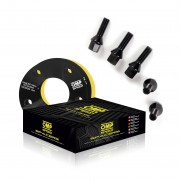 KIT SEPARADORES OMP 15MM 4X100 54.1 M12X1.5