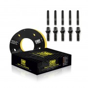KIT SEPARADORES OMP 20MM 4X100 56.1 M12X1.5+12X1.5